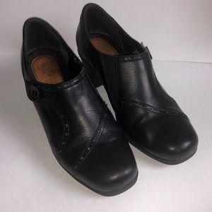 Earth Origins Shoes - EARTH ORIGINS MARLA ANKLE BOOTIES